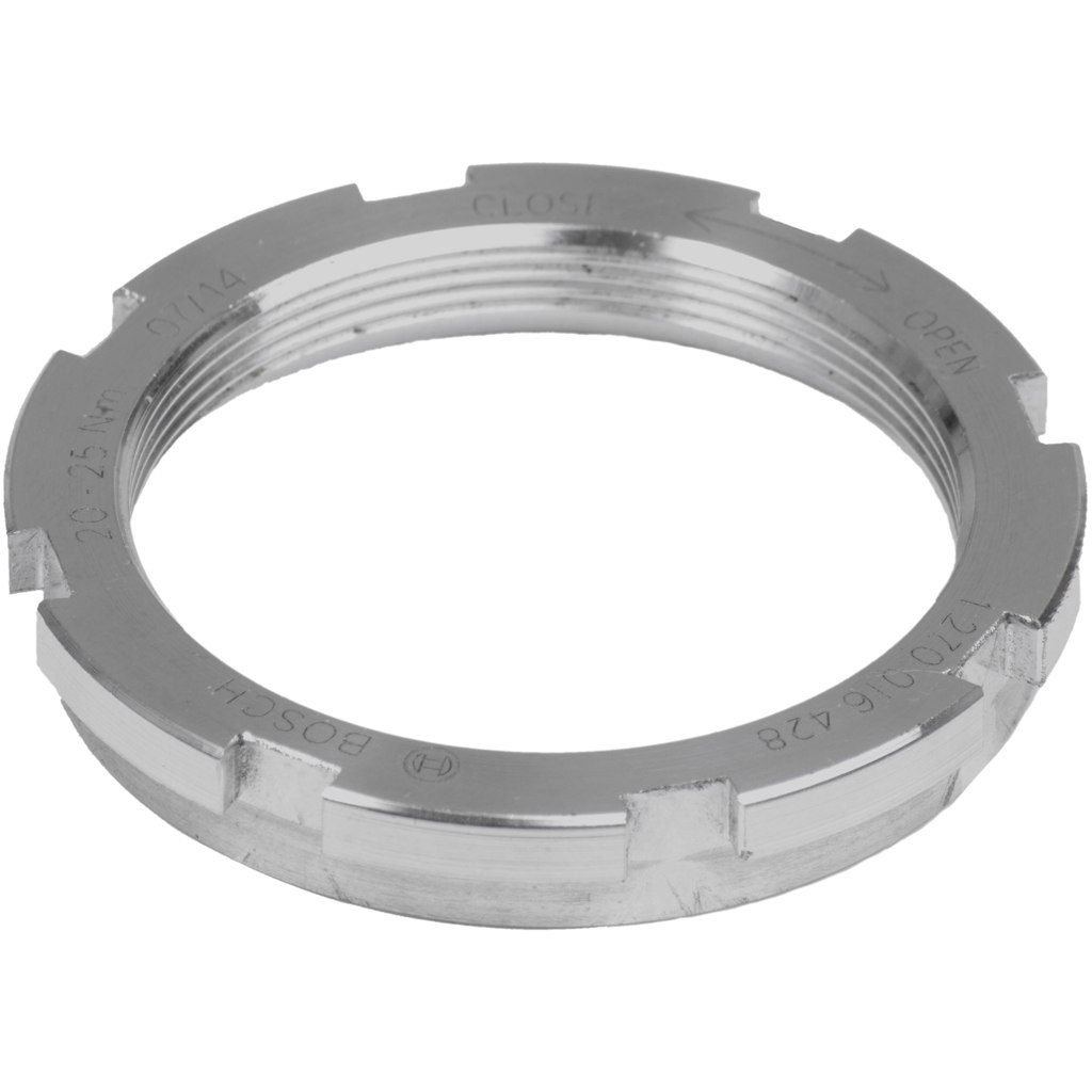 Bosch Lockring for Cog Mounting of Active Line   Performance Line   Performance Line CX - 1270016428