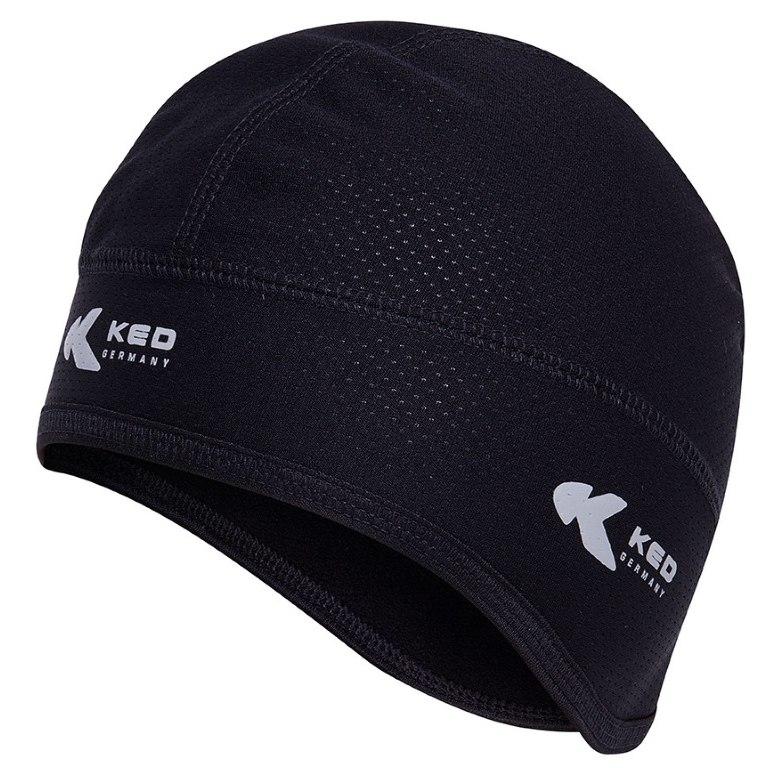 KED Under Helmet - black