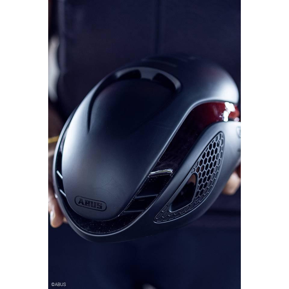 Imagen de ABUS GameChanger Helmet - bordeaux red