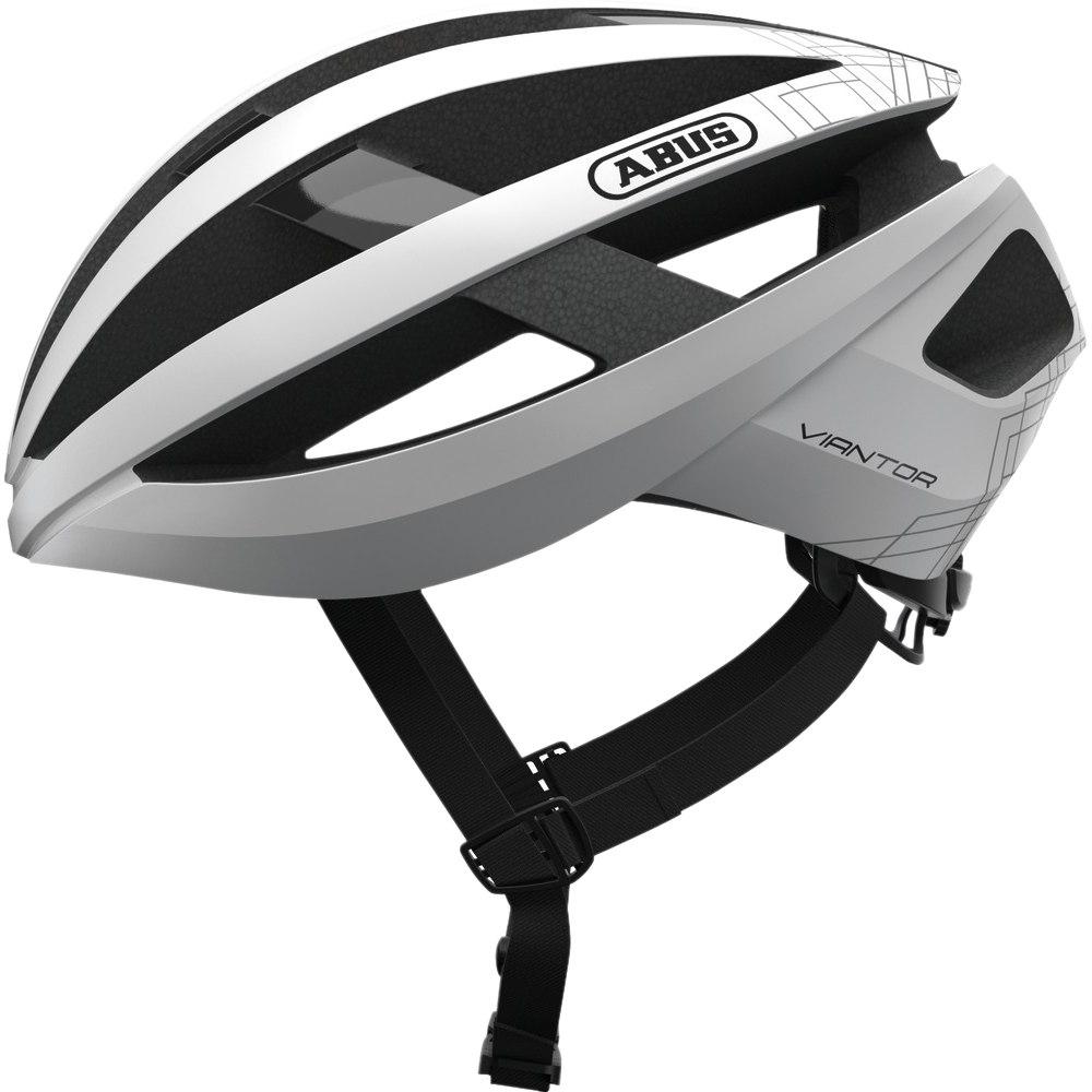 ABUS Viantor Helmet - polar white