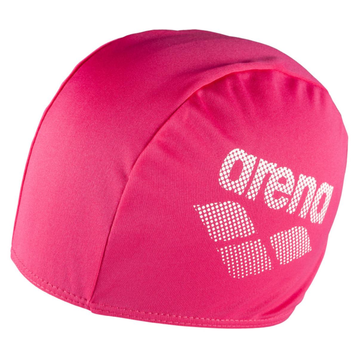 Produktbild von arena Polyester II Schwimmkappe - magenta