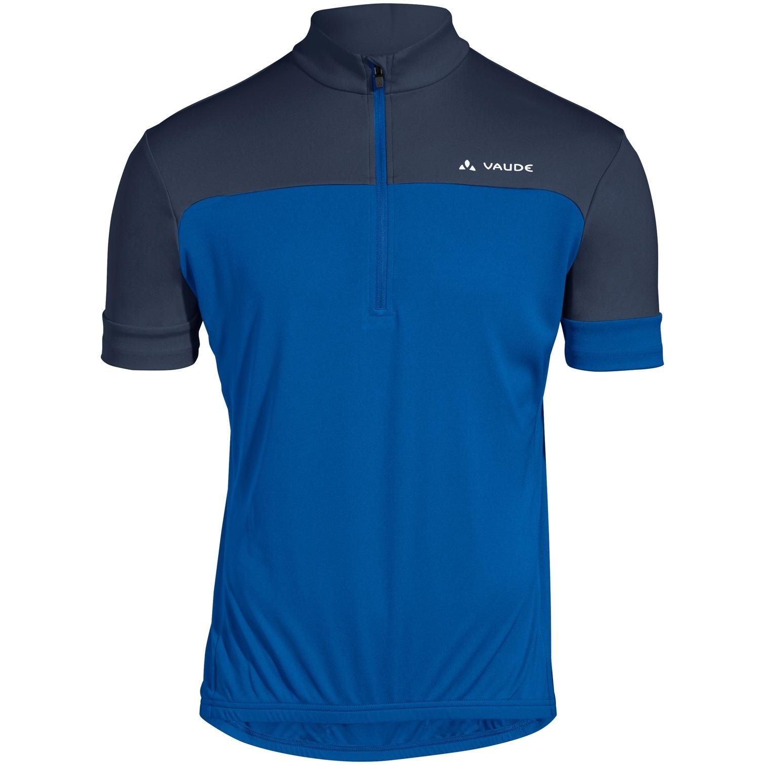 Vaude Men's Mossano T-Shirt V - signal blue