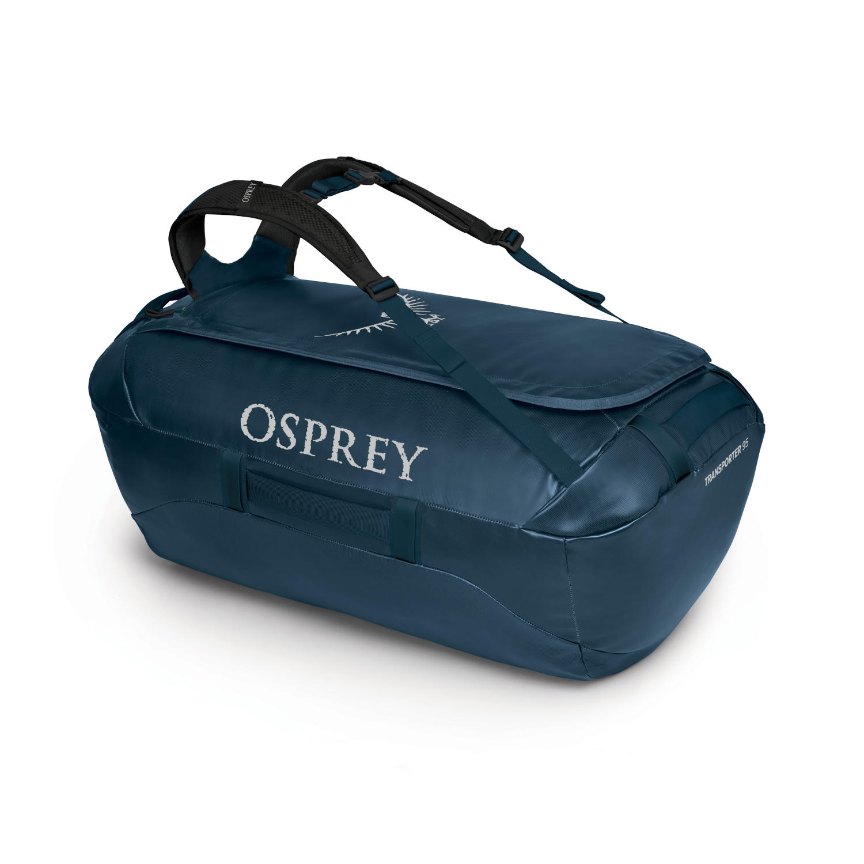 Picture of Osprey Transporter 95 Duffel Bag - Venturi Blue