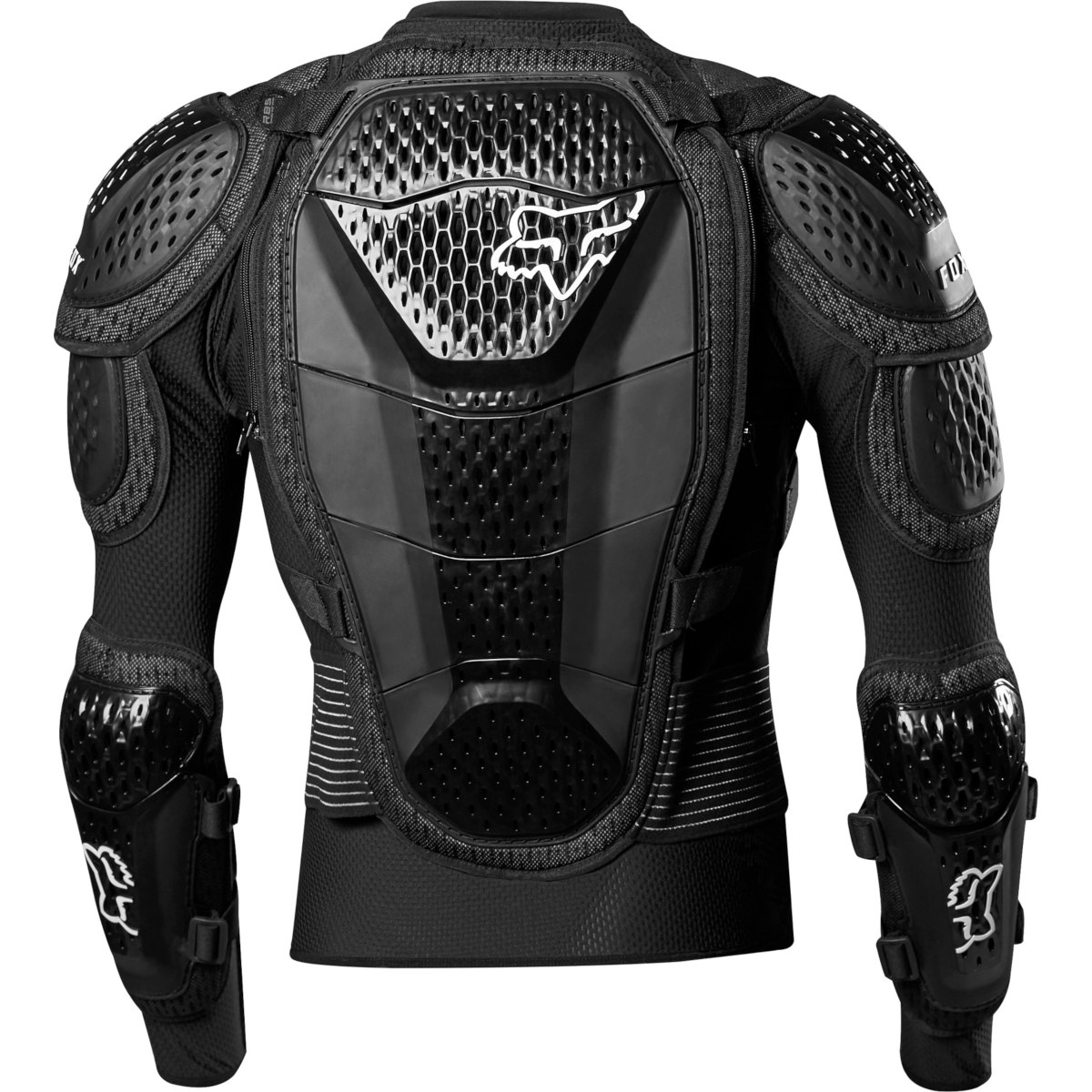 Image of FOX Titan Sport Jacket - black