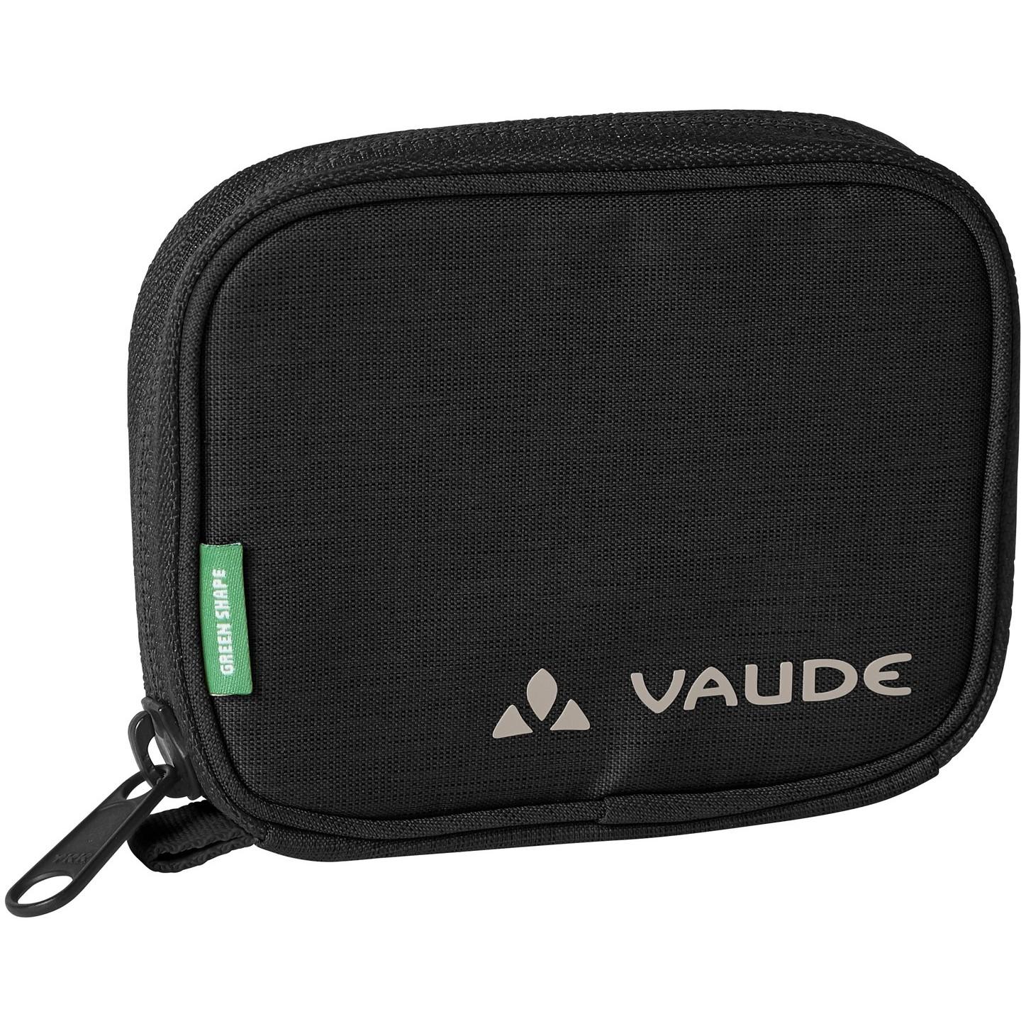 Image of Vaude Wallet S - black