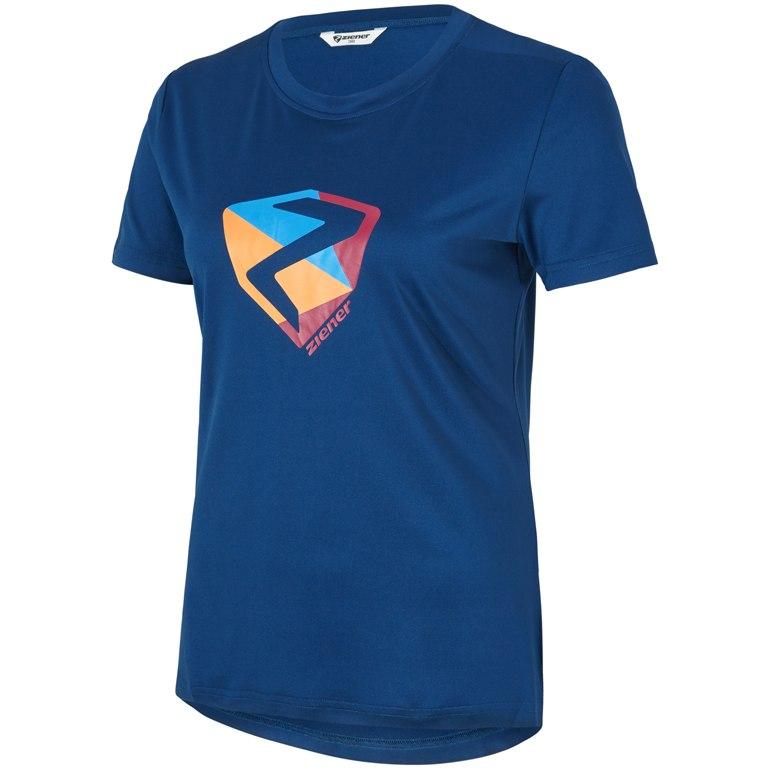 Bild von Ziener Nari Lady Damen T-Shirt - nautic