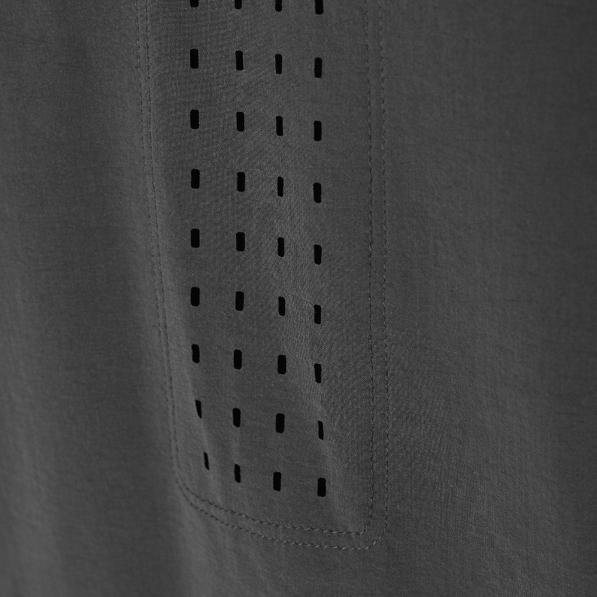 Image of Fox Defend Fire Alpha Vest - black
