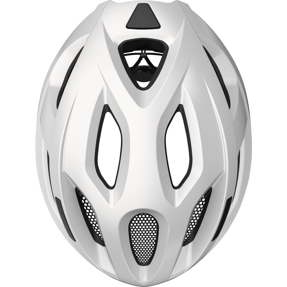 Imagen de ABUS Aduro 2.1 Helmet - polar white