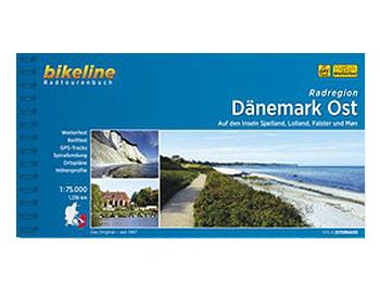 Bikeline Radtourenbücher - Dänemark