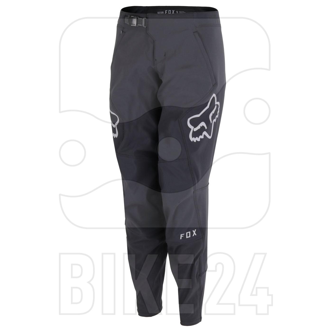 Fox Defend MTB Damenhose - black