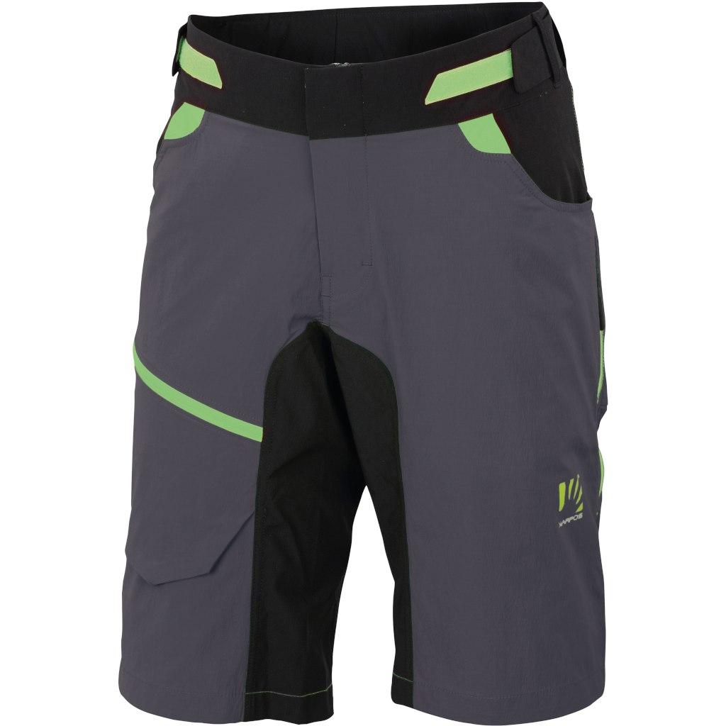 Karpos Jump Shorts - dark grey/black