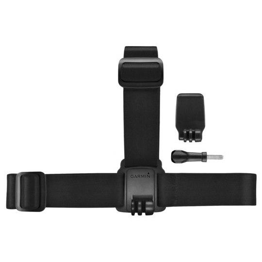 Garmin Head Strap Mount for VIRB X / VIRB XE / VIRB Ultra 30 - 010-12256-05