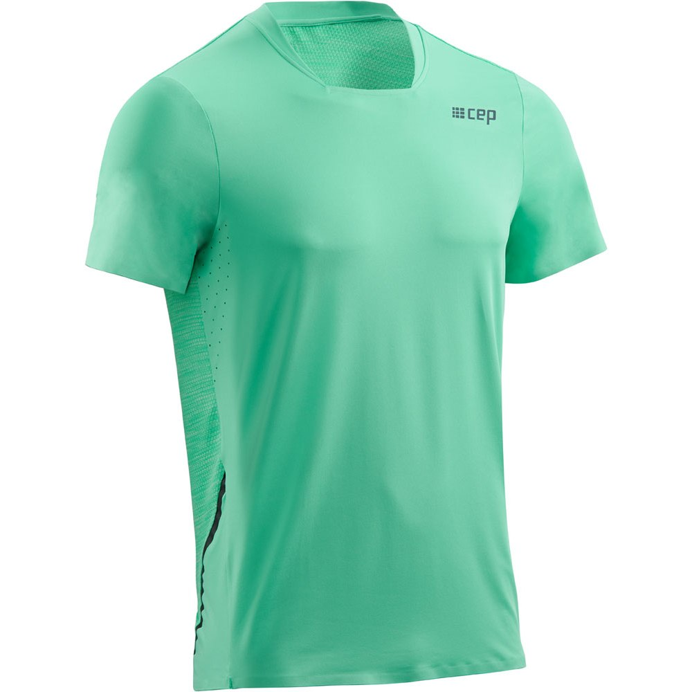 CEP Run T-Shirt - mint