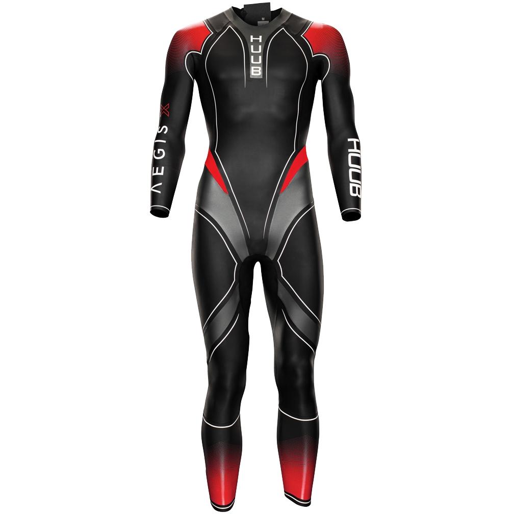 Produktbild von HUUB Design Aegis X 3:5 Wetsuit Full Suit