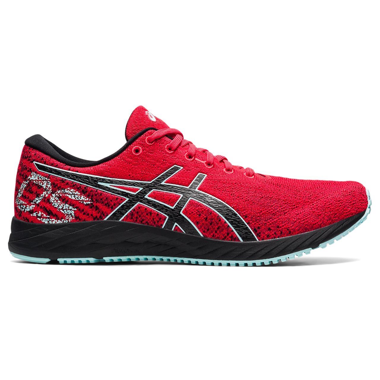asics GEL-DS Trainer 26 Zapatillas de Correr - electric red/black