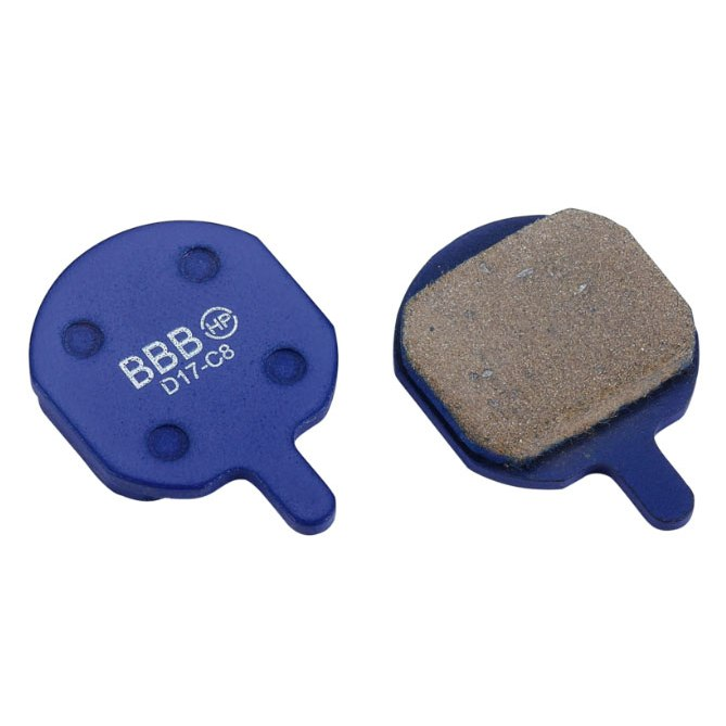 BBB Cycling DiscStop BBS-48 Brake Pads for Hayes Sole / MX2 / MX3 / MX4 / MX5 / GX2