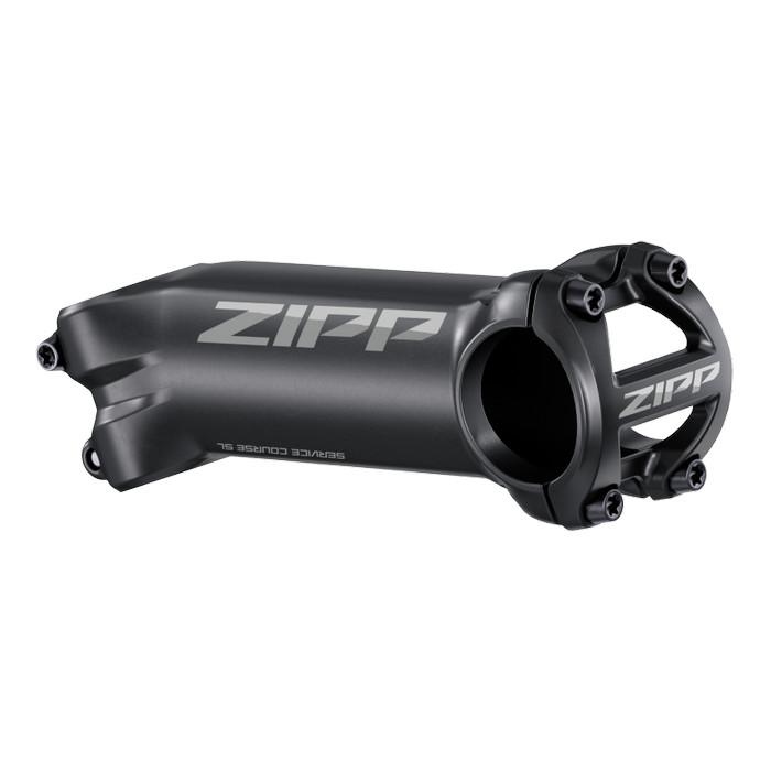 ZIPP Service Course SL 31,8 Vorbau - 17° - matte black