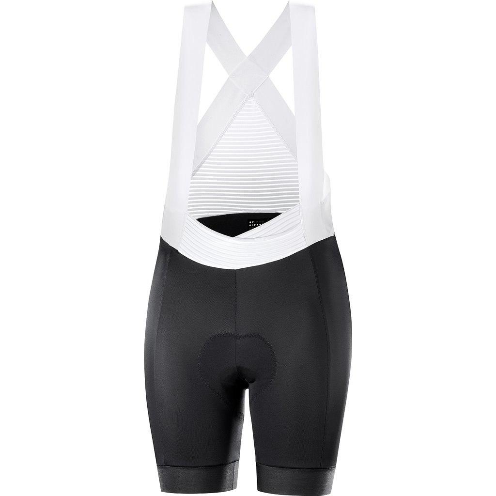 Katusha ALLURE Women's Bib Shorts - black white