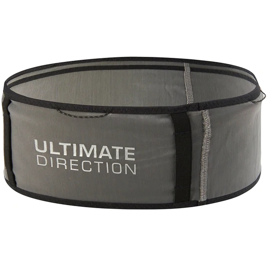 Foto de Ultimate Direction Utility Belt Cinturón runnning - onyx