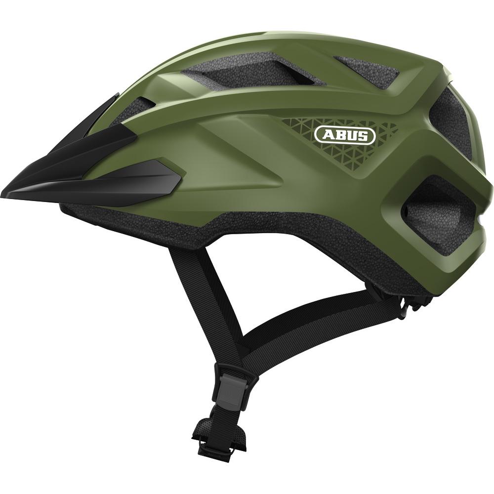 ABUS MountZ Casco - jade green