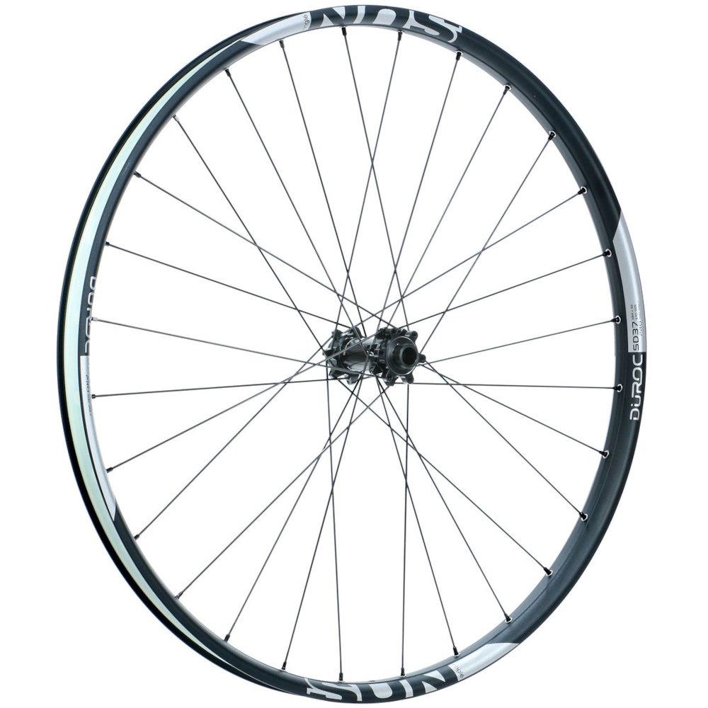 Image of SUNringlé Düroc SD37 Pro 27.5 Inch Front Wheel - 6-bolt - 15x110mm Boost