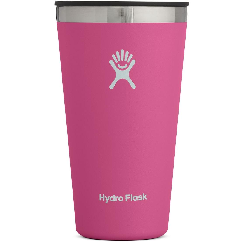 Bild von Hydro Flask 16 oz Tumbler Thermobecher 473ml - Carnation