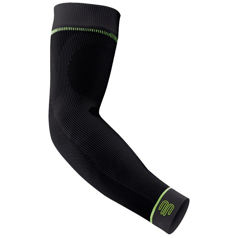 Bauerfeind Sports Compression Sleeves Arm - schwarz