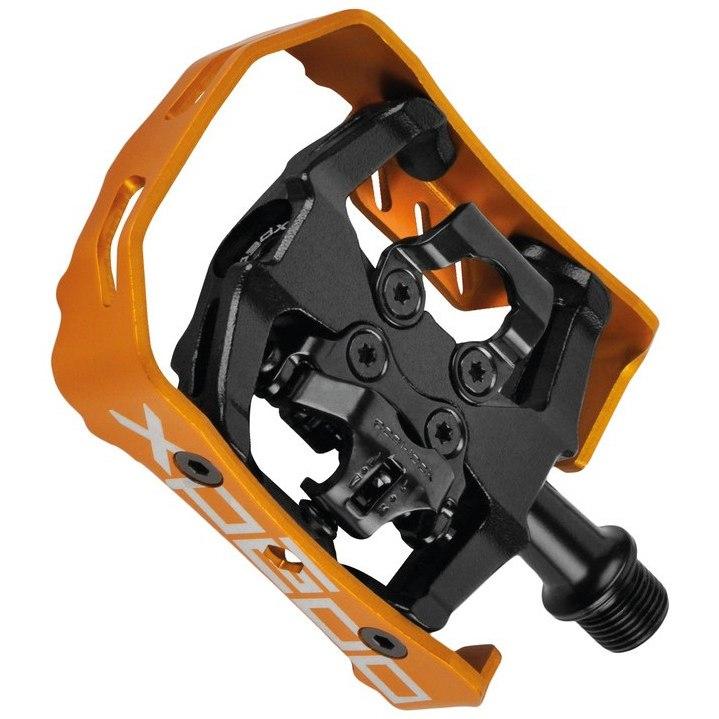 Bild von Xpedo Milo Pedal - orange
