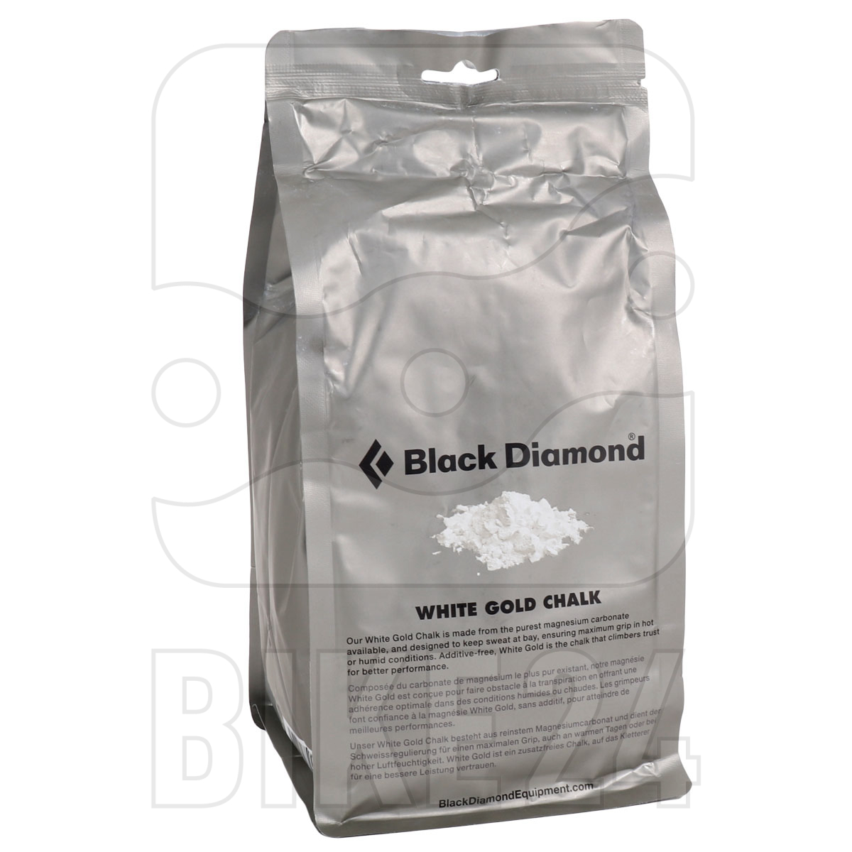 Black Diamond Loose Chalk 300g