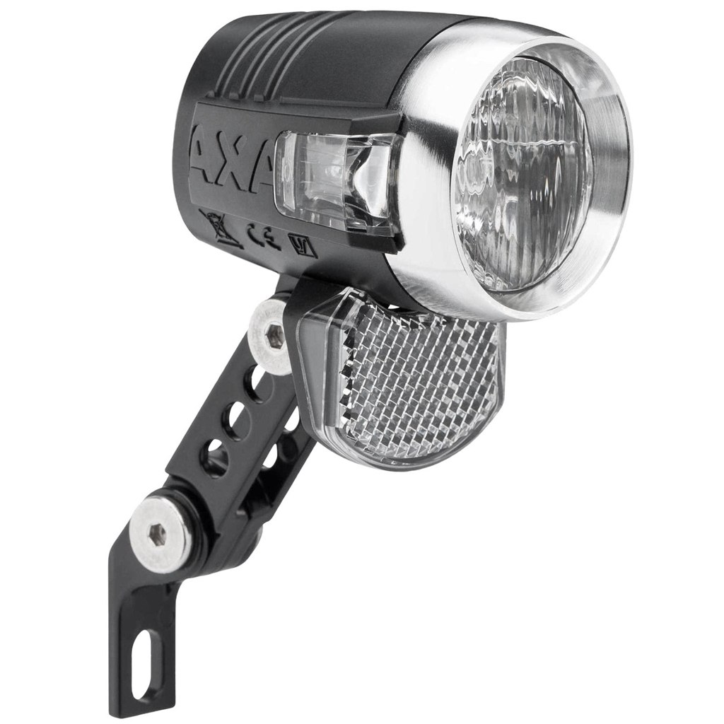 AXA Blueline 50 E-Bike LED Front Light