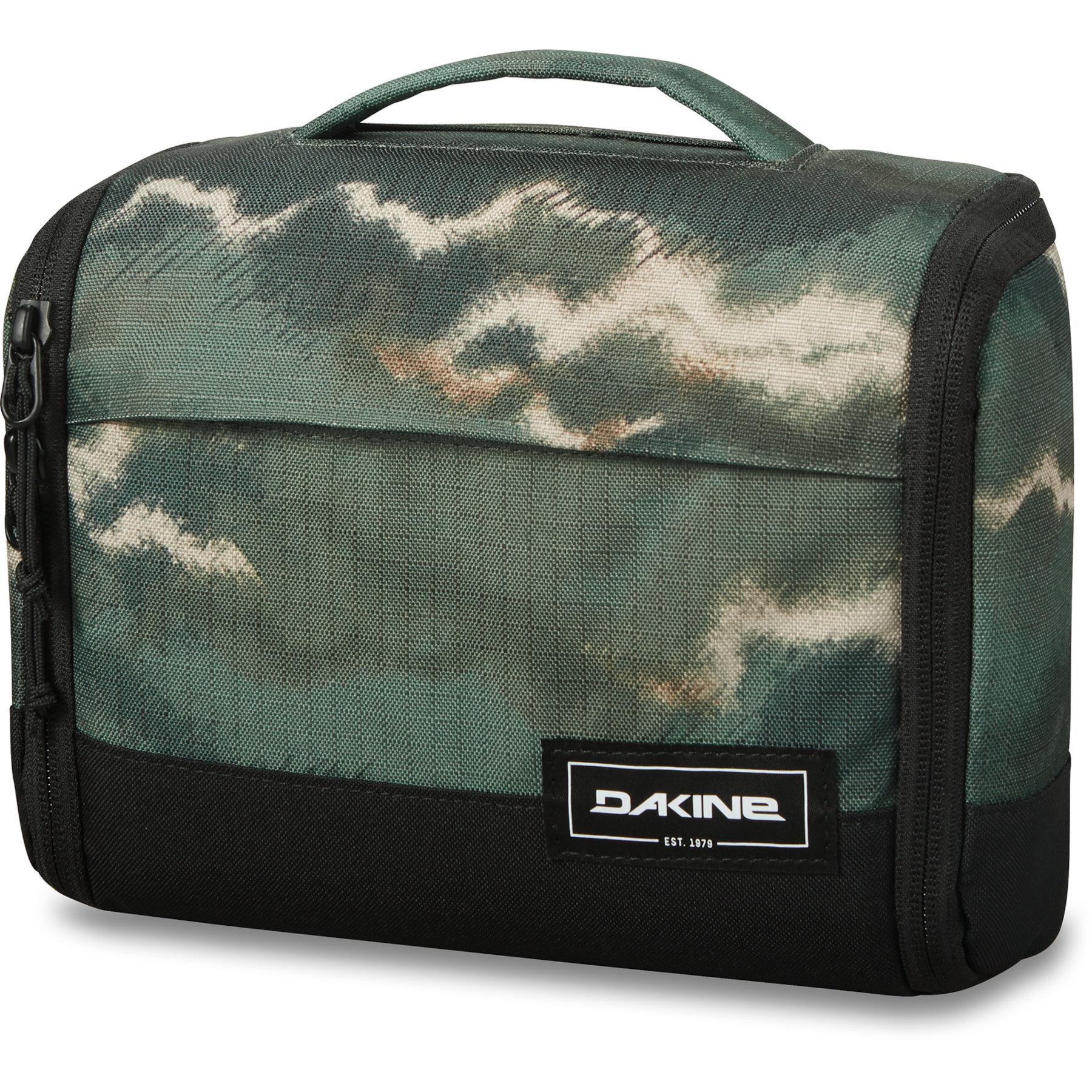 Dakine Daybreak Travel Kit M - Olive Ashcroft Camo