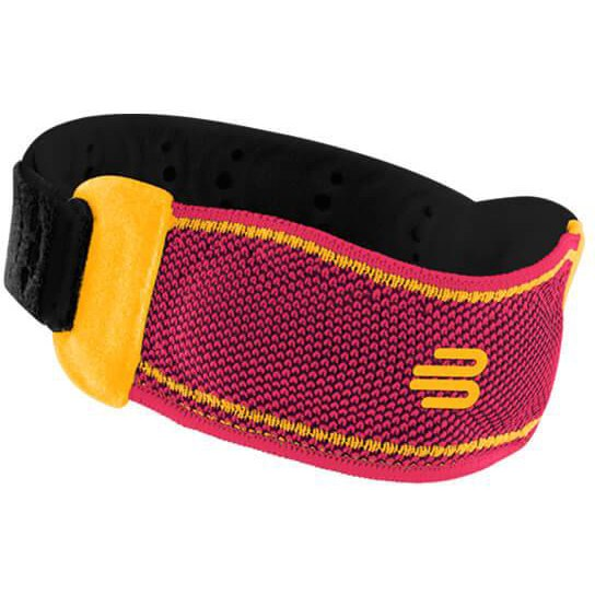 Picture of Bauerfeind Sports Knee Strap - pink