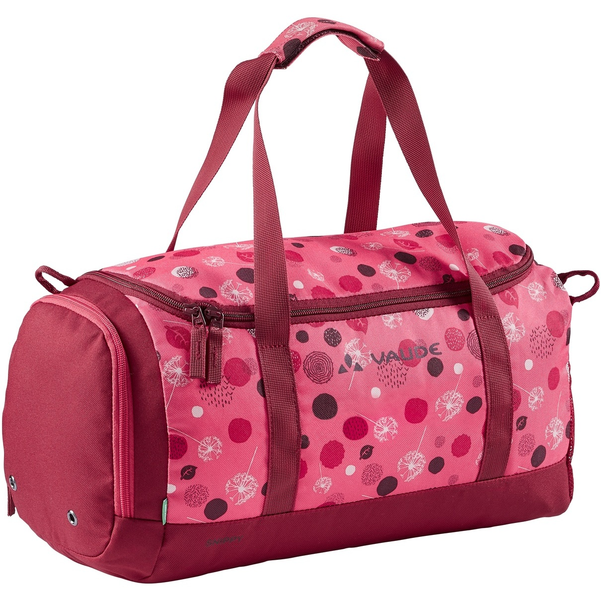 Vaude Snippy Reise-/Sporttasche für Kinder - bright pink/cranberry