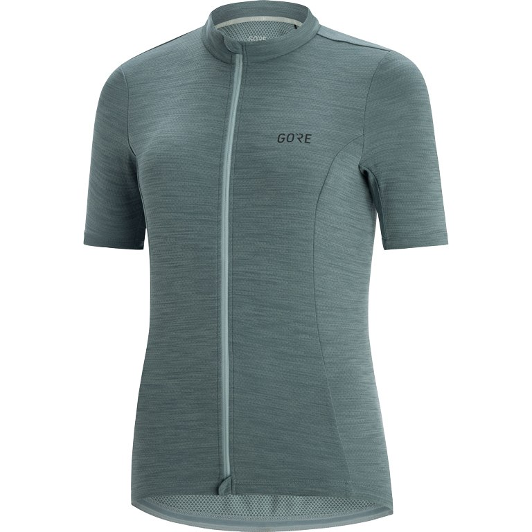 GORE Wear C3 Women Jersey - nordic blue AP00