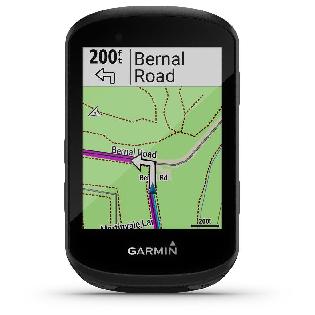 Garmin Edge 530 GPS Ciclocomputador