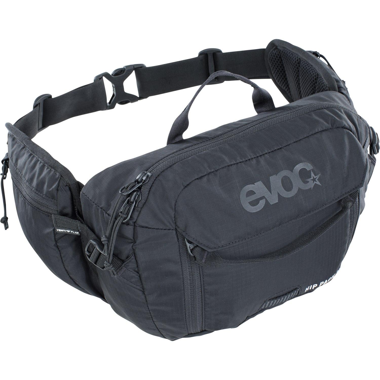 Foto de EVOC Hip Pack Pro 3L Riñonera - Negro