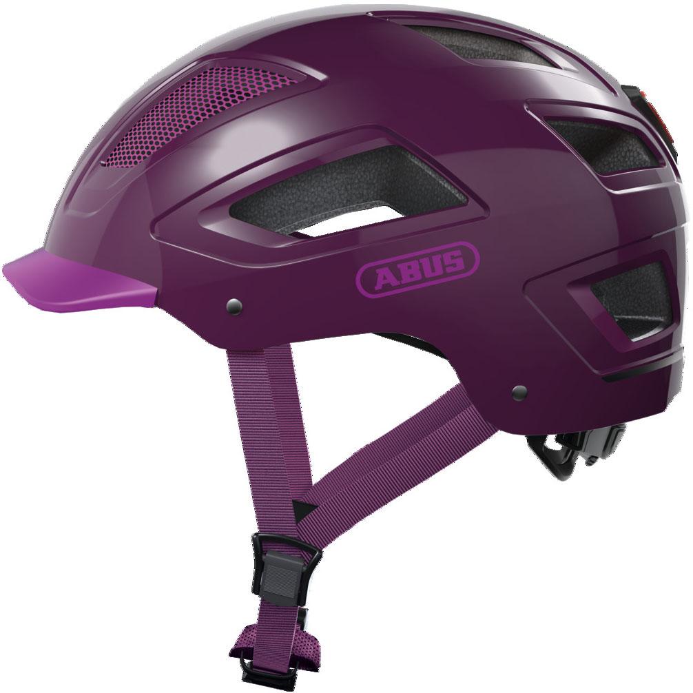 Imagen de ABUS Hyban 2.0 Casco - core purple