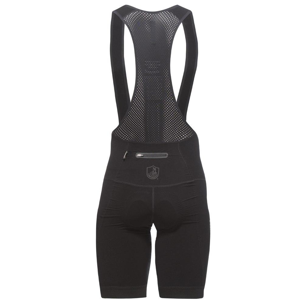 Campagnolo C-Tech Winter Bib Shorts - Black