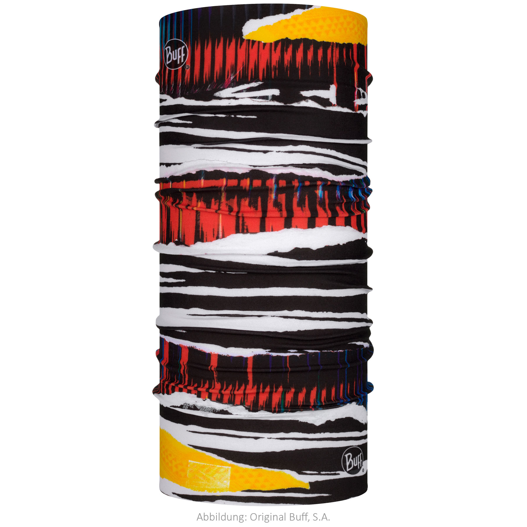 Buff® Original Multifunctional Cloth - Streaks Multi