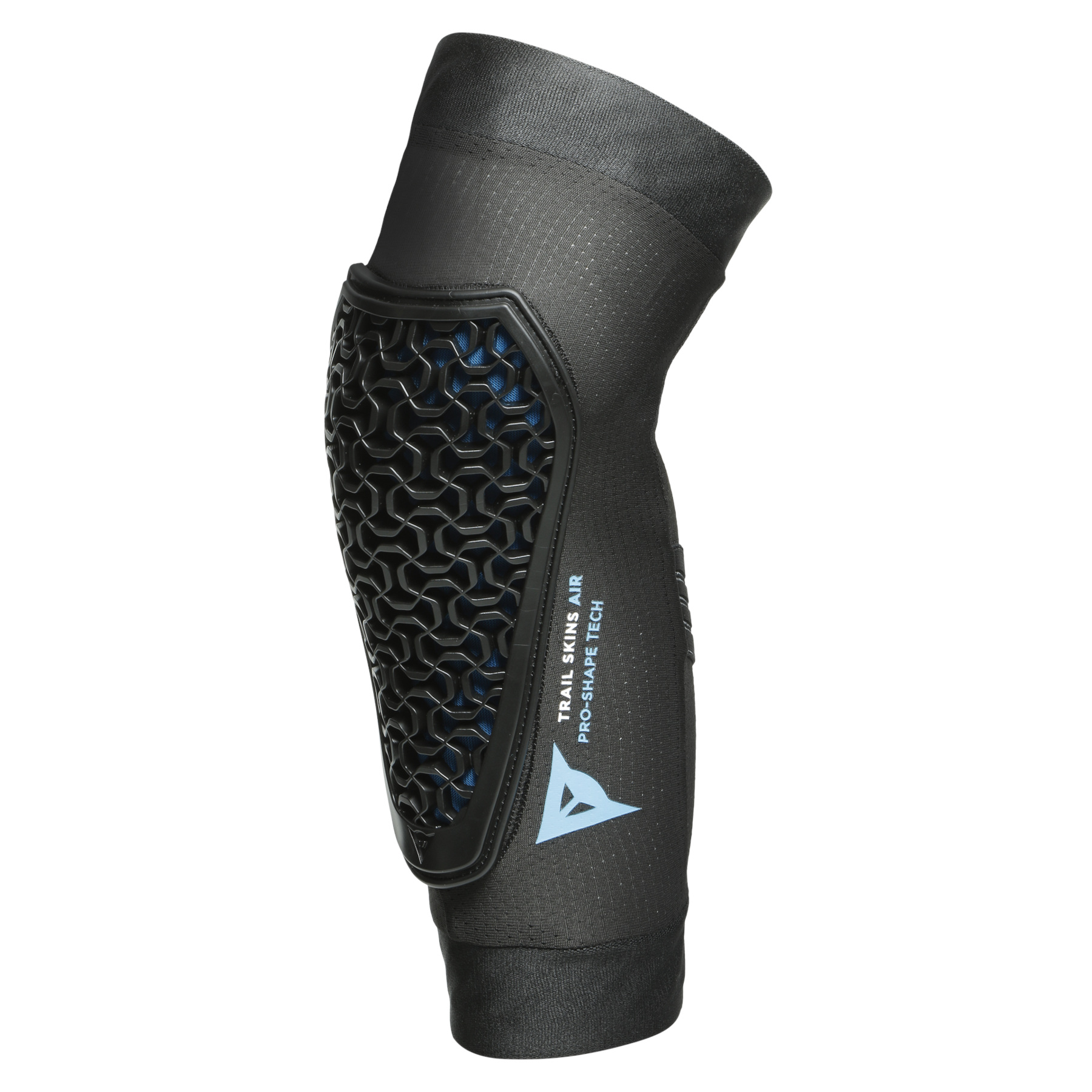 Dainese Trail Skins Air Elbow Guards - black