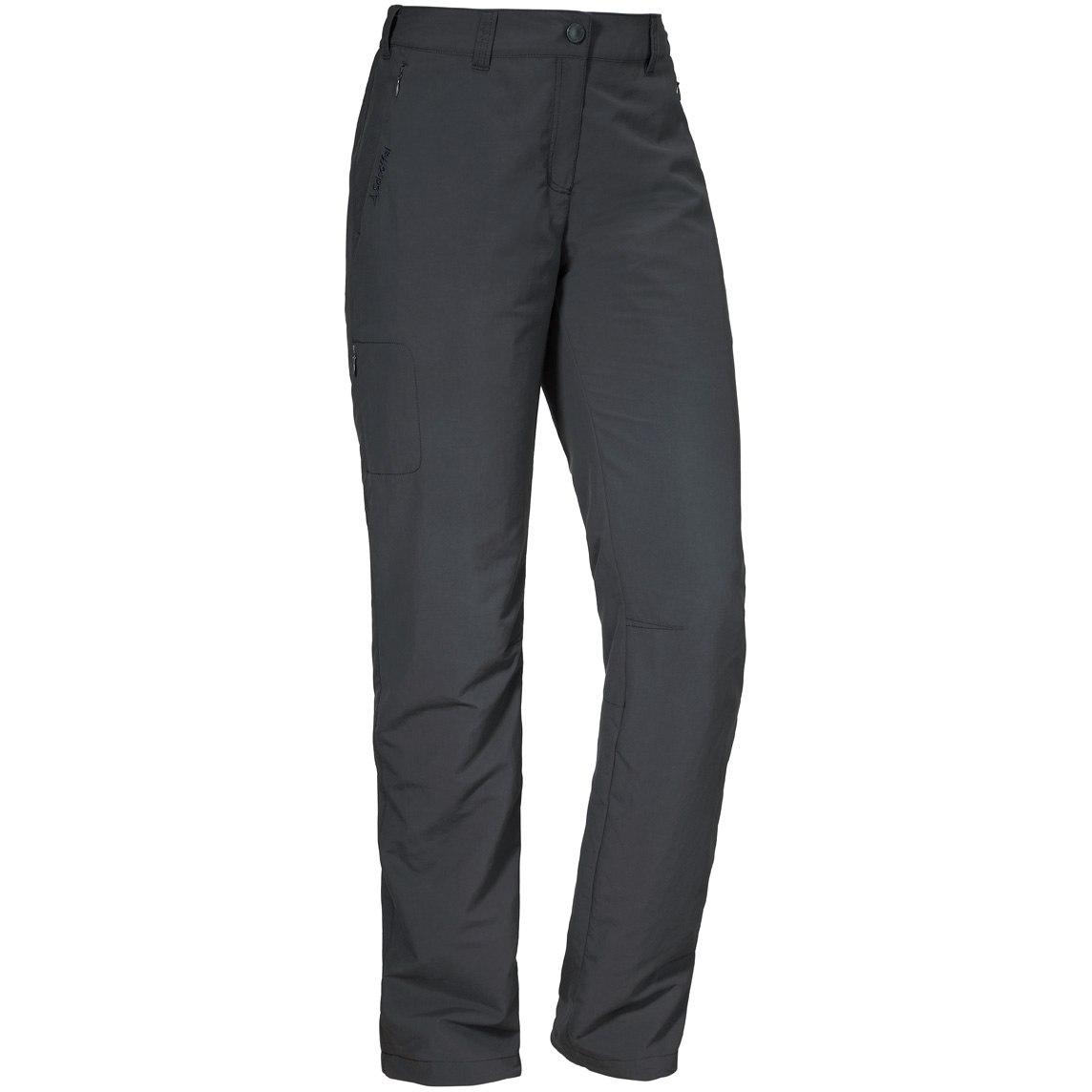Schöffel Santa Fe WP Long Pants for Women - black 9990