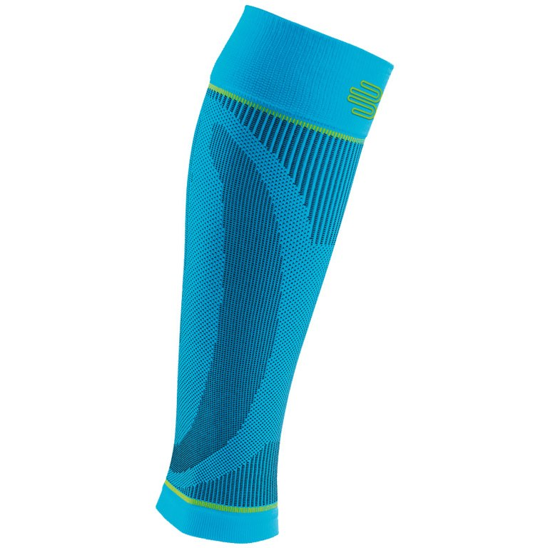 Bauerfeind Sports Compression Sleeves Lower Leg - rivera