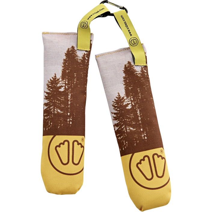 Foto de Sidas Dryer Bag Cedar Wood Secador de Guantes y Zapatos
