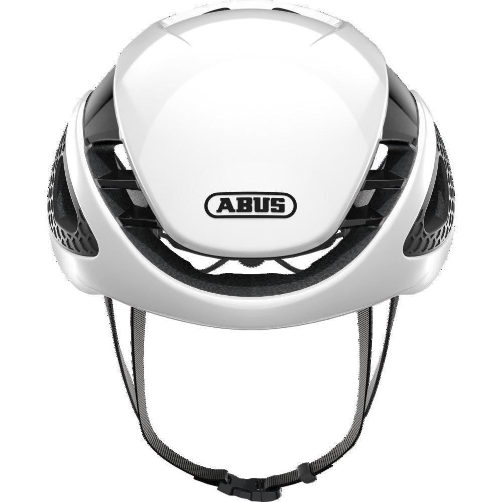 Imagen de ABUS GameChanger Casco - blanco rojo