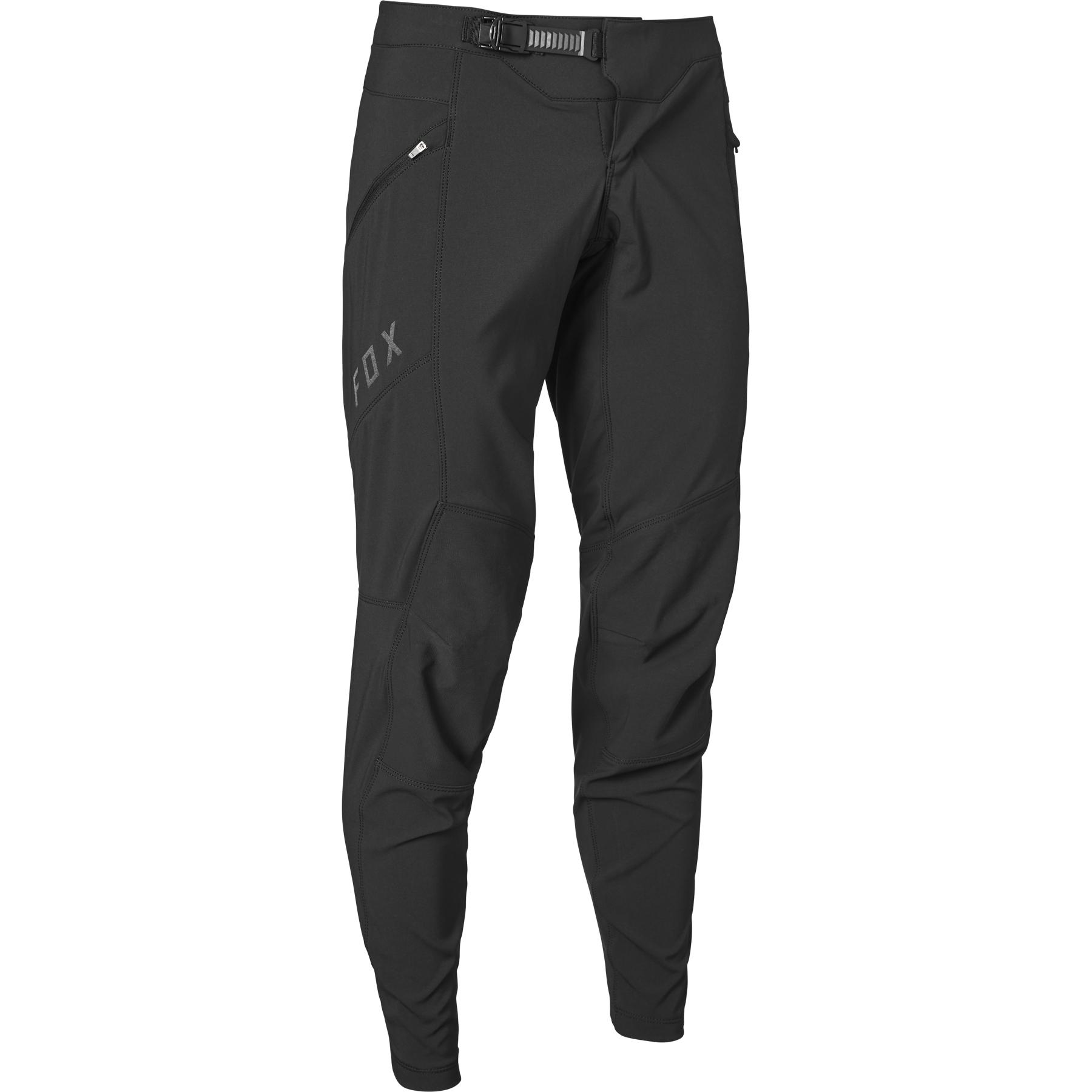 FOX Defend Fire MTB Pantalon - black