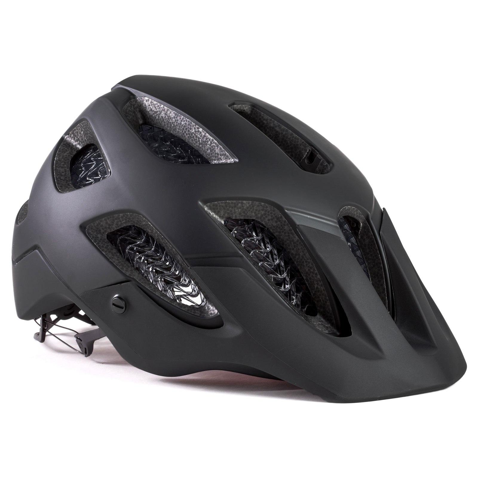 Bontrager Blaze WaveCel Mountain Bike Helmet - black