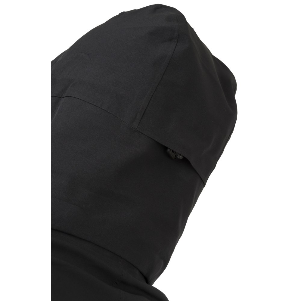 Image of AGU Commuter Premium 3L Rain Suit - black
