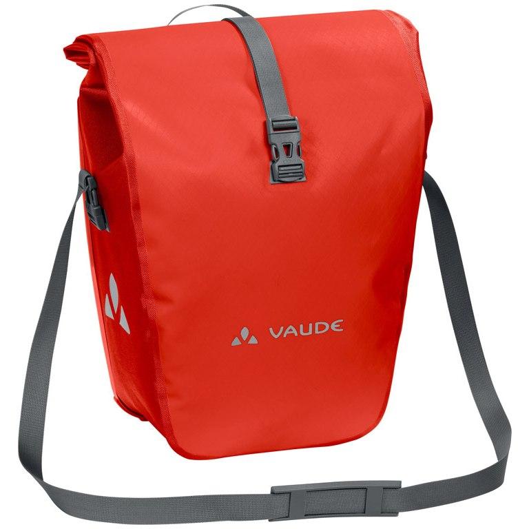 Vaude Aqua Back Fahrradtasche (Paar) - lava