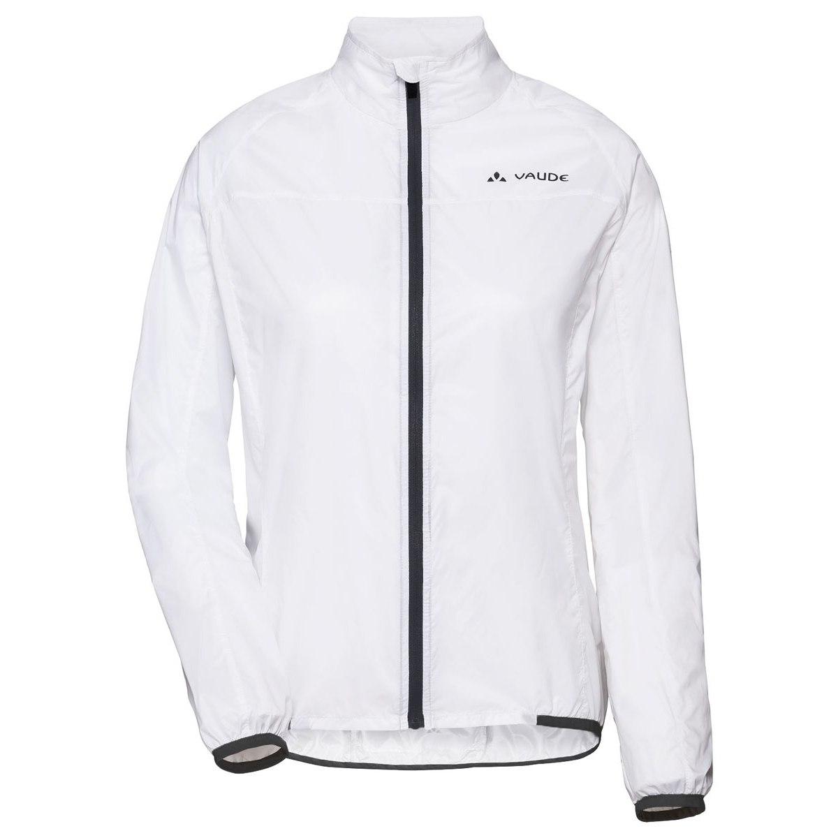 Vaude Air Damenjacke III - weiß uni