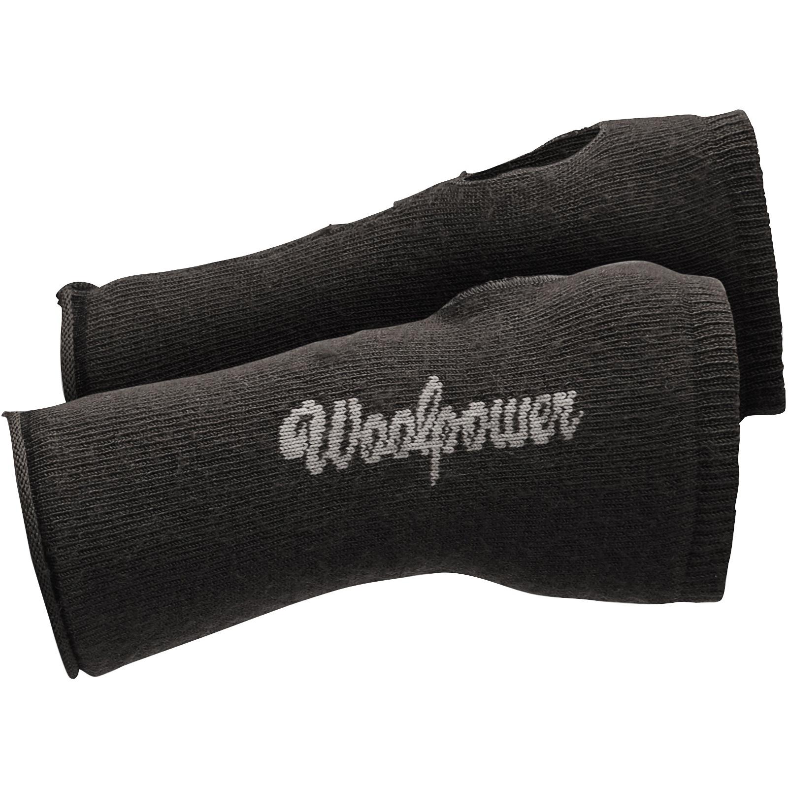 Woolpower Wrist Gaiter 200 - pine green